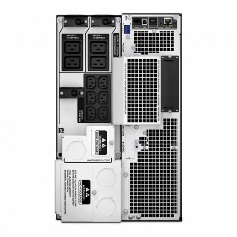 APC Smart-UPS On-line SRT 10000VA 230V 10KW, SRT10KXLI
