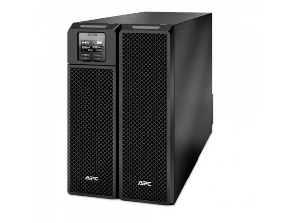APC Smart-UPS On-line SRT 10000VA 230V 10KW, SRT10KXLI