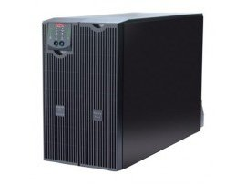APC Smart-UPS On-line RT 8000VA 230V 6400W, SURT8000XLI