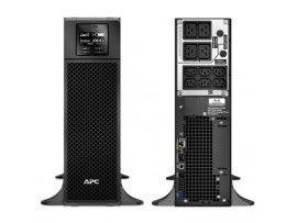 APC Smart-UPS On-Line SRT 5000VA 230V 4500W, SRT5KXLI