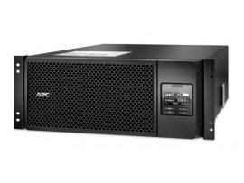 APC Smart-UPS On-Line SRT 6000VA RM 230V 6000W, SRT6KRMXLI