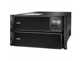 APC Smart-UPS On-Line SRT 8000VA RM 230V 8000W, SRT8KRMXLI