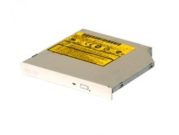 Slim 8X DVD+/-RW Internal Drive