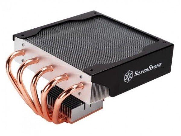 SilverStone G530NT060E00020 FAN COOLER NT06-E-2 IN 1