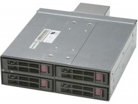 Mobile Rack CSE-M14TQC