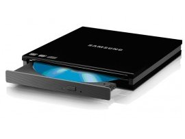 Samsung SE-S084 Slim External DVD Writer