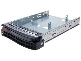 "Supermicro Converter Drive Tray  3.5"" to 2.5"" (MCP-220-00043-0N)"
