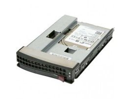 "Supermicro Converter Drive Tray  3.5"" to 2.5"" (MCP-220-00118-0B)"
