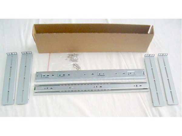 Sliding Rails for 2U - 8U