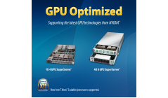 Supermicro GPU-Optimized Supercomputing Server Solutions