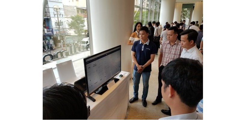 Mobilereview - Viettel IDC giới thiệu giải pháp máy chủ ảo siêu hội tụ của VxRail và Dell EMC