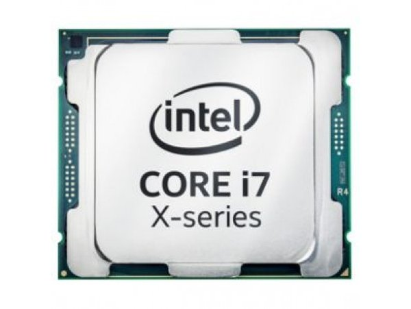 Intel® Core™ i7-7800X Processor (8.25M Cache, up to 4.00 GHz) - CD8067303287002