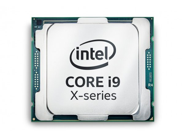 Intel Core i9-7920X Processor (2.9G, 16.5M, 8GT/s) - CD8067303753300