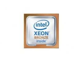 Intel Xeon Bronze 3104 Processor (6C/6T 8.25M Cache, 1.70 GHz) - CD8067303562000