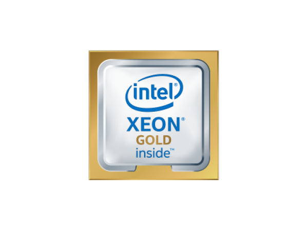 Intel Xeon Gold 6126T Processor (12C/24T 19.25M Cache, 2.60 GHz) - CD8067303593100