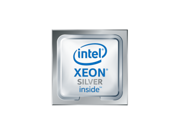 Intel Xeon Silver 4210 Processor (10C/20T 13.75M Cache, 2.20 GHz) - CD8069503956302