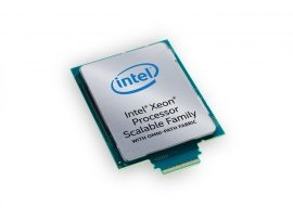 HPE DL360 Gen10 Intel Xeon-bronze 3104 (1.7 GHz/6-core/85 W) processor kit 860649-B21