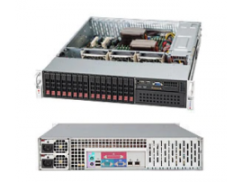Chassis Supermicro CSE-213A-R740LPB