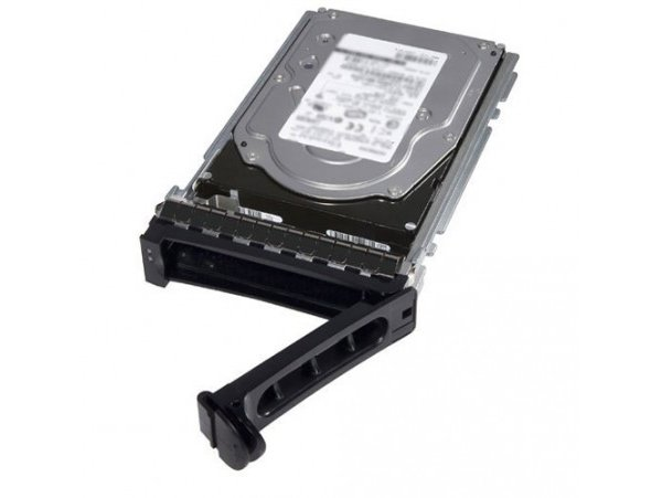 "Dell HDD 3.5"" 6TB 7.2K RPM Nearline SAS Hot Plug"
