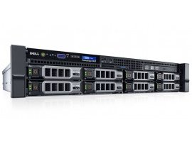 "Máy chủ Dell PowerEdge R530 3.5"" E5-2609 v4, Ram 8G"
