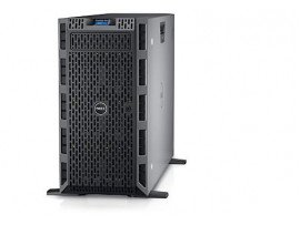 "Máy chủ Dell PowerEdge T630 3.5"" E5-2620 v4, 16GB RAM, PERC H730"