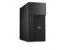 Máy Trạm Workstation Dell Precision T3620 Core I7-7700, RAM 16GB, NVIDIA Quadro P2000 (70154191)