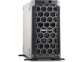 "Máy chủ Dell PowerEdge T340 8x3.5"" Hot Plug"
