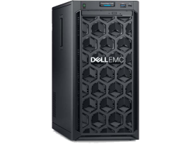 "Máy chủ Dell PowerEdge T140 4x3.5"" E-2144G, RAM 16GB"