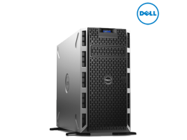 Máy chủ Dell PowerEdge T430 E5-2620 v4, 16GB RAM, PERC H330