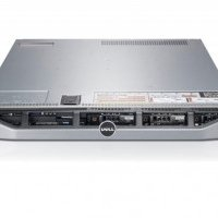 "Máy chủ Dell PowerEdge R430 3.5"" E5-2609 v4, Ram 8GB"