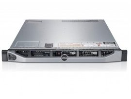 "Máy chủ Dell PowerEdge R430 4x3.5"" E5-2620v4, Ram 16GB"