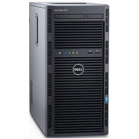 "Máy chủ Dell PowerEdge T130 3.5"" E3-1220 v5, Ram 8G"