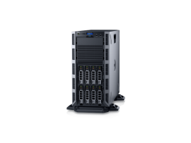 "Máy chủ Dell PowerEdge T330 3.5"" E3-1240 v5, Ram 8G"