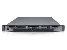 "Máy chủ Dell PowerEdge R430 3.5"" E5-2609v3, Ram 8GB"