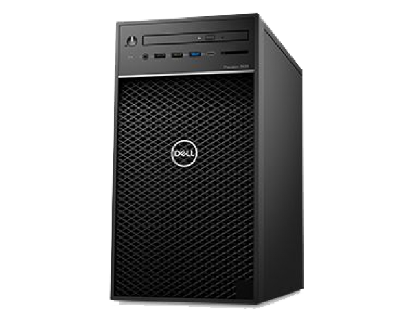 Máy Trạm Workstation Dell Precision Tower 3630 XCTO - E-2124G/ 16GB/ Quadro P620