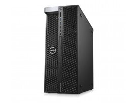 Máy Chủ Workstation DELL Precision Tower 7820 XCTO - S4110/16GB/Quadro P4000
