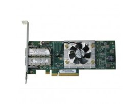 Dell Qlogic 2662, Dual Port 16GB, Fibre Channel HBA,Full Height,CusKit