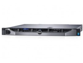 "Máy chủ Dell PowerEdge R230 4x3.5"" E3-1220v6 Ram 8GB Raid H330"