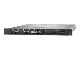 "Máy chủ Dell PowerEdge R440 2.5"" Silver 4110, Ram 16GB, H330"