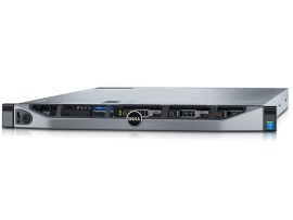 "MÁY CHỦ DELL POWEREDGE R630 2.5"" E5-2683 V3, RAM 8GB"