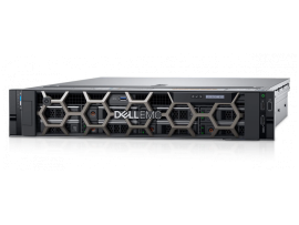 "Máy chủ Dell PowerEdge R740 XD 24x2.5"" Silver 4114, Ram16G"