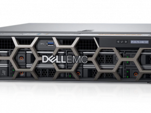 Máy chủ Dell PowerEdge R740 8x3 5