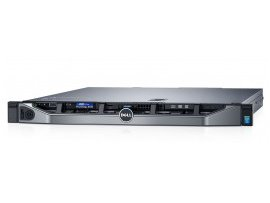 "MÁY CHỦ DELL POWEREDGE R330 3.5"" E3-1220 V6, RAID H330, Ram 8G"