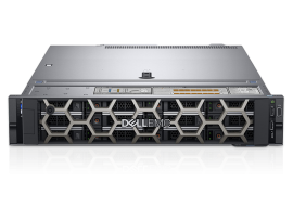 "Máy chủ Dell PowerEdge R540 8x3.5"" Silver 4110, Ram 16GB"