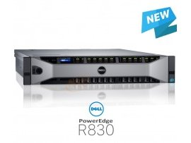 Máy chủ Dell PowerEdge R830 E5-4610v4 RAM 16GB
