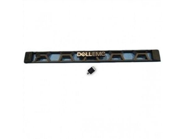 Dell PowerEdge 2U Standard Bezel