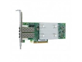 Dell Qlogic 2692 Dual Port 16Gb Fibre Channel HBA, Customer Install