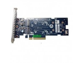 Dell BOSS controller card, full height, Customer Kit