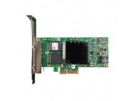 Dell Intel Ethernet I350 QP 1Gb Server Adapter,Full Height