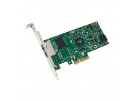 Dell Intel Ethernet I350 DP 1Gb Server Adapter,Full Height